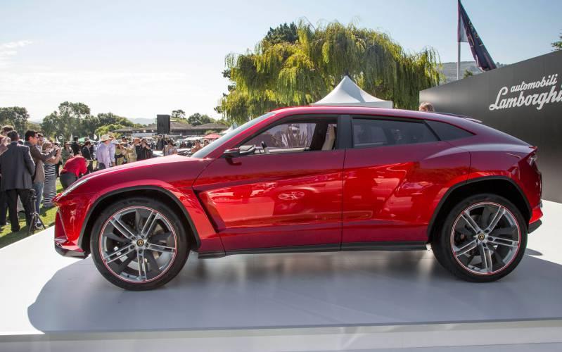 2017-Lamborghini