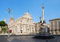 Catania-Cathedral