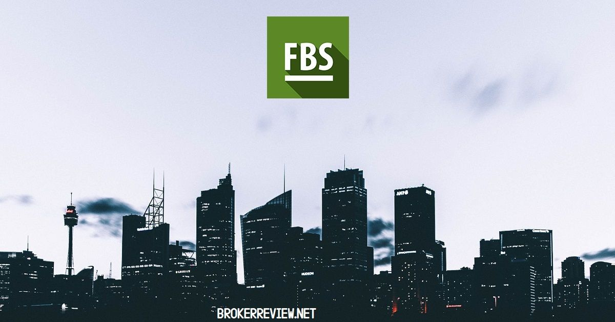 REVIEWING THE FBS BROKER