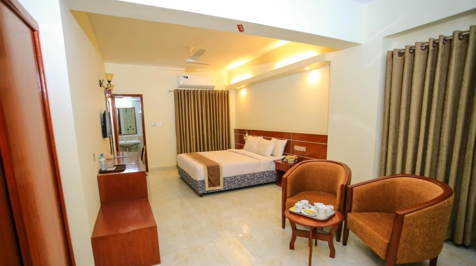 Before book a Hotel in Coxs Bazar