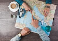 Tips To Don't Miss Your Travel Planning