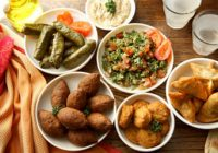 TRADITIONAL GREEK FOOD
