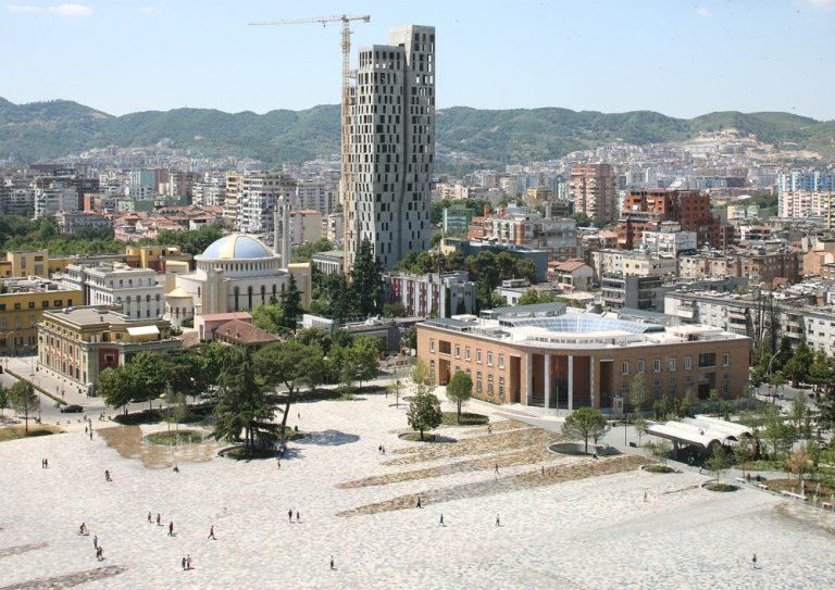 Tourism in Albania