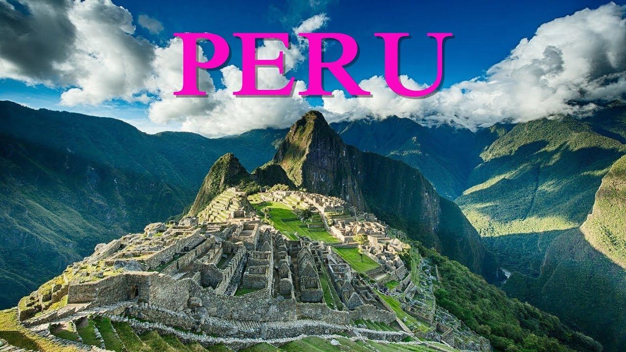 Best Spots To Visit In Peru