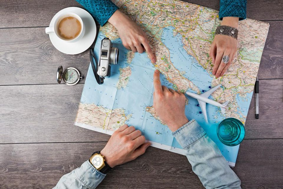 Things to Consider When Planning a Trip