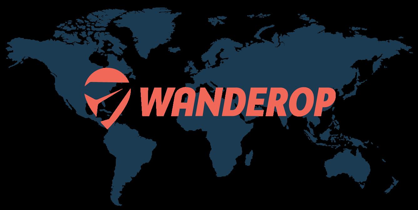 Wanderop