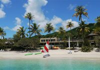 US Department of the Interior and EHI Acquisitions, LLC to Continue Environmental Assessment at Caneel Bay Resort