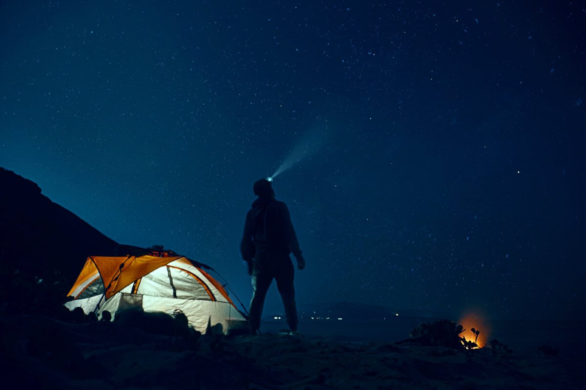 What Are Important Items for Camping