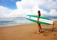 Surfing Websites